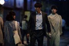 Film Seobok yang baru dirilis kini bisa ditonton di platform streaming