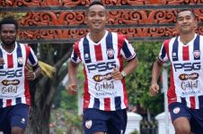 Perusahaan pialang berjangka ini resmi jadi sponsor klub PSG Pati
