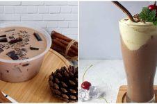 10 Resep minuman buka puasa berbahan cokelat, enak dan simpel