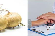 6 Manfaat mengonsumsi bengkoang, aman untuk diabetes