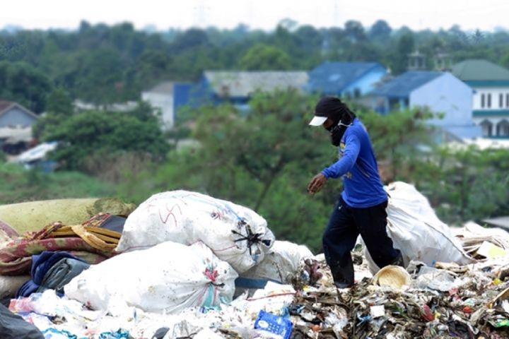 5 Isu lingkungan yang jadi sorotan aksi teknologi hijau ala Mallsampah