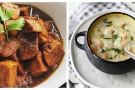 15 Resep menu sahur olahan kentang enak, nikmat dan praktis