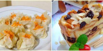 15 Resep camilan buka puasa serba kukus, enak dan mudah dibuat