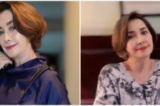 Potret terkini 5 pesinetron wanita usia 70 tahun, pesonanya tak pudar