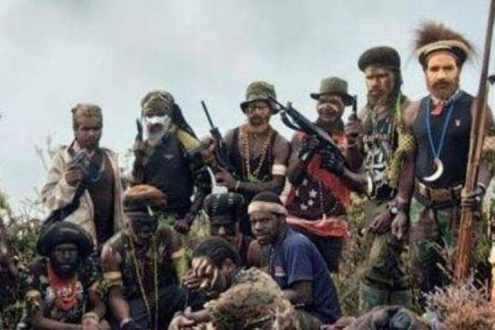 Jenderal TNI AD ditembak mati di Papua, ini perintah Jokowi lawan KKB