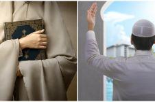 Keutamaan doa dalam ajaran Islam, jadi kunci ketenangan hati
