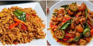 15 Resep menu buka puasa dengan tumis pedas, bikin nambah terus