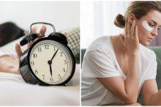 Cara atasi pola tidur berantakan saat Ramadhan, sempatkan tidur siang