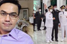 8 Momen pelantikan Sahrul Gunawan jadi Wakil Bupati Bandung
