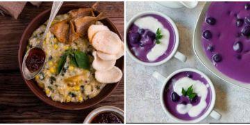 9 Resep menu buka puasa aneka bubur, enak dan mudah dibuat