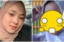 8 Potret lawas Nissa Sabyan zaman sekolah, parasnya curi perhatian