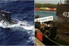 Masih lakukan evakuasi KRI Nanggala-402, begini skenario dari TNI AL
