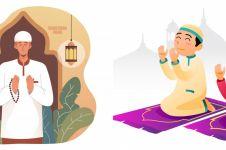 Keistimewaan doa sapu jagat, sering dibaca Nabi Muhammad