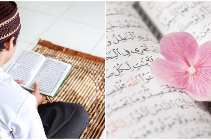 Manfaat membaca Alquran saat Ramadhan, beri berkah dunia dan akhirat