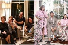 Potret hangat keluarga 10 juri Indonesian Idol, family goals