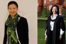 Kenalin Amelia Hendra, VP Design Traveloka yang terus mengejar mimpi