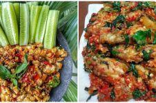9 Resep menu buka puasa dari daun kemangi, lezat dan mudah dibuat