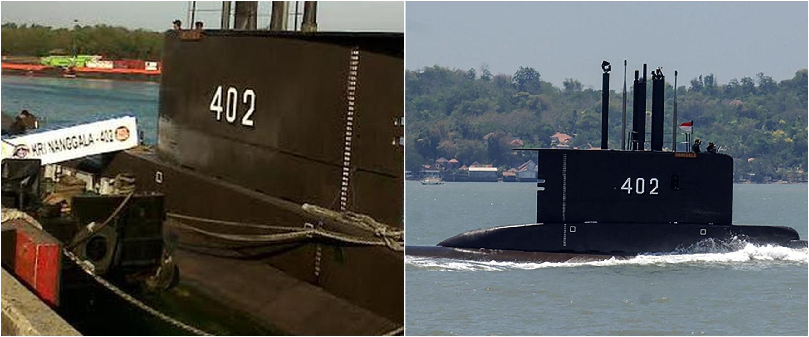 Muncul spekulasi musibah KRI Nanggala-402, ini 3 klarifikasi TNI AL