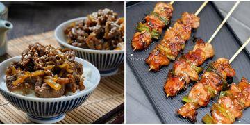 10 Resep masakan Jepang buat sahur, lezat dan bikin nagih