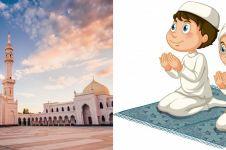Keistimewaan Idul Fitri bagi umat Islam, jadi 'hari pembagian hadiah'