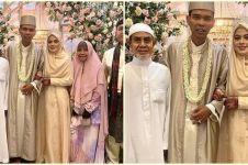 Ustaz Abdul Somad resmi menikah dengan gadis 19 tahun