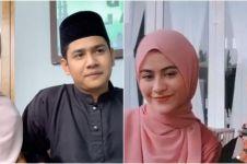 9 Momen Syakir Daulay bareng Betari Ayu di luar syuting, serasi abis