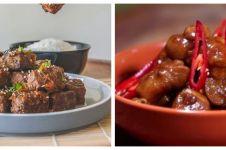 15 Resep menu buka puasa bumbu saus tiram nikmat dan praktis