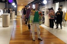 Dukung brand lokal, Plaza Indonesia buka pop up store Ministry of Cool