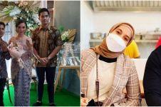 Momen Kaesang dan Nadya Arifta belanja bareng, pose fotonya disorot