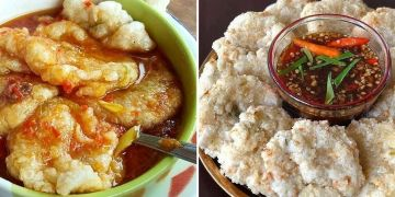 10 Resep cireng untuk buka puasa, renyah dan bikin nagih
