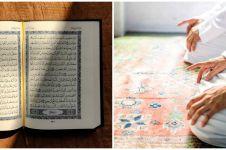 Doa malam Nuzulul Quran dan amalan yang bisa dilakukan