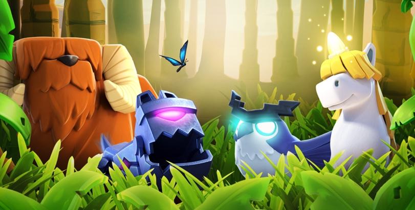 Clash of Clans © 2021 brilio.net