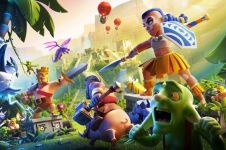 Keren, 3 Update Clash of Clans, makin seru nih main game strategi ini