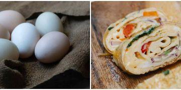 9 Resep menu berbuka dari telur bebek, lezat dan mudah dibuat