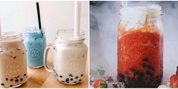10 Resep minuman boba untuk buka puasa, segar dan mudah dibuat
