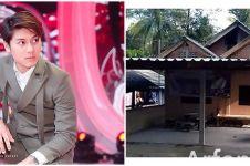 Penampakan rumah 5 host Liga Dangdut Indonesia, sederhana sampai mewah