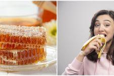 10 Makanan ini baik dikonsumsi bagi penderita tipes