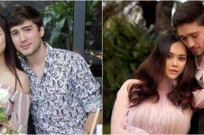 8 Momen mesra Aura Kasih dan Eryck Amaral sebelum resmi bercerai