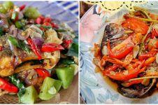15 Resep buka puasa olahan tumis ikan pedas, enak dan menggugah selera
