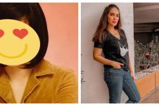 7 Potret seleb cantik saat remaja vs sudah punya anak, kian memesona