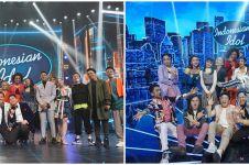 Potret masa kecil 8 jebolan Indonesian Idol 2021, gemesin