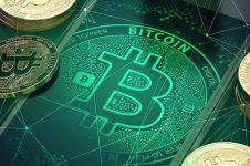 Survei Populix: Milenial melek bitcoin, tren investasi zaman now