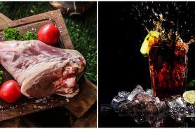 10 Cara sederhana memasak daging kambing agar tidak alot dan bau