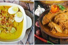 25 Resep masakan lebaran, enak, mudah dibuat dan bikin nagih