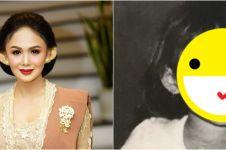Potret masa kecil 10 diva Indonesia, aura bintangnya sudah terpancar
