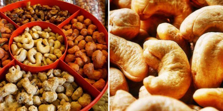 8 Resep olahan kacang mede untuk lebaran, enak dan mudah dibuat