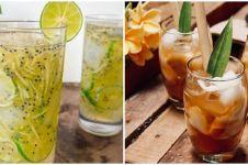 Selain es kuwut, ini 6 minuman khas Bali