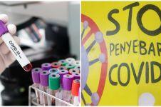 Pasien sembuh Covid-19 Indonesia terus bertambah, terbaru 3.740 orang