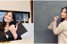 Ulang tahun ke-32, intip 7 potret transformasi Caca Tengker