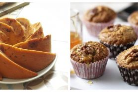 10 Resep kue Lebaran berbahan kurma manis, nikmat dan lezat
